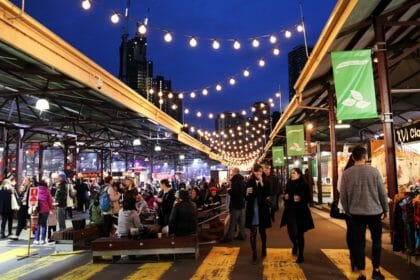 Visit some popular attractions in North Melbourne